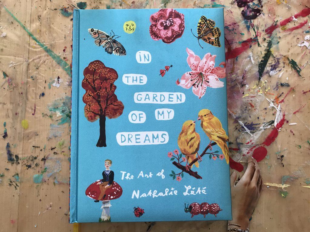 Nathalie Lete book