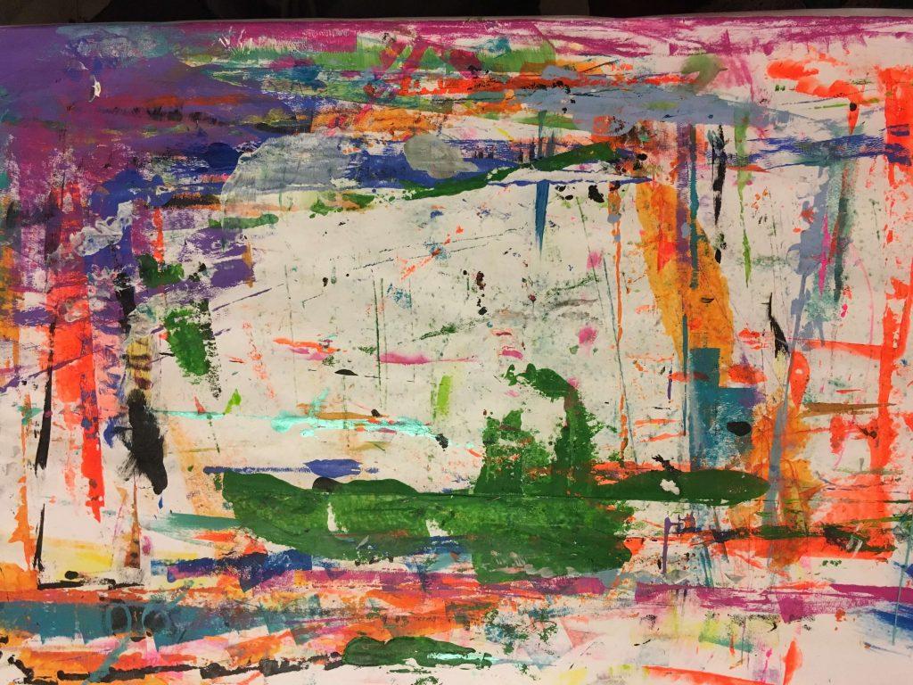 Art traces