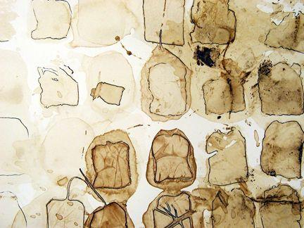 Elizabeth Bunsen tea art