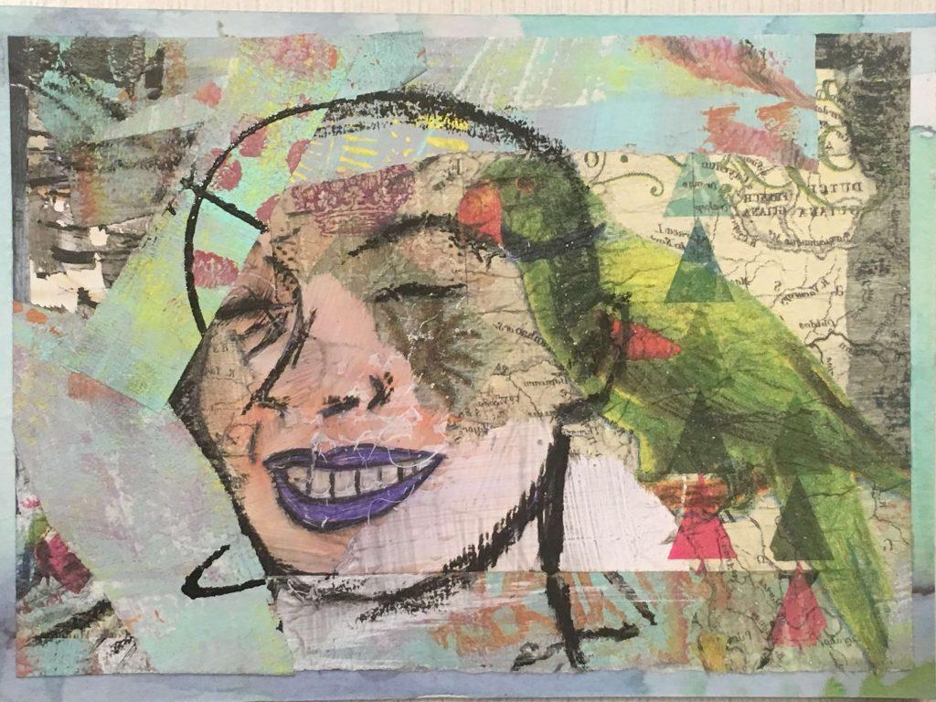 Art by Hagit Azoulay-Rozanes