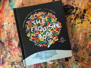 הספר שהתחיל כמשחק יצירתי