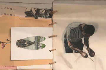 היומנים המיוחדים של יאסושי מטסואי