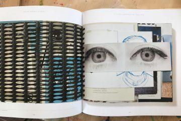 היומנים של דייויד סידריס: אוצר ויזואלי